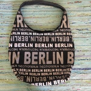 Robin Ruth Berlin Hobo Bag